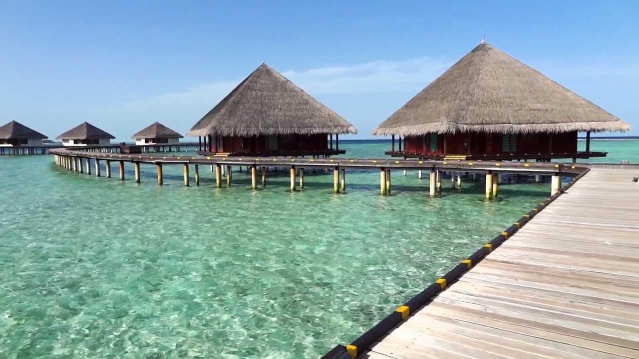 Best honeymoon resorts in Maldives
