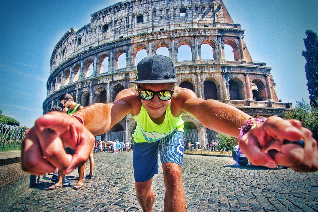 Italy Sightseeing Tours