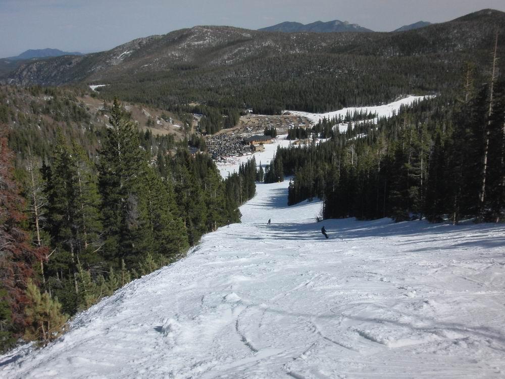 Eldora Mountain Ski Resort