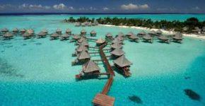 All Inclusive Resorts in Tahiti