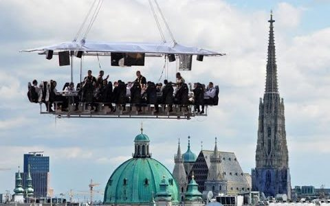 Best Things To Do With Your Partner in Vienna