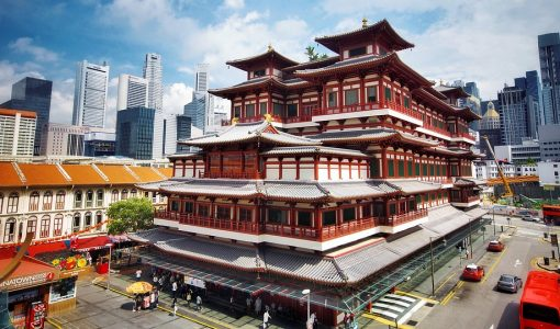 buddha-tooth-relic-temple singapore