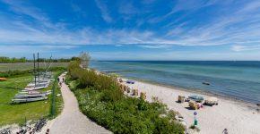 Rosenfelder Beach