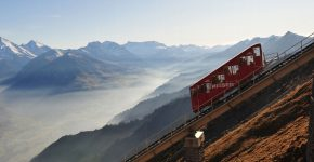 niesenbahn railway